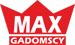 Max Gadomscy - Wytwórnia Betonu Towarowego - Płońsk